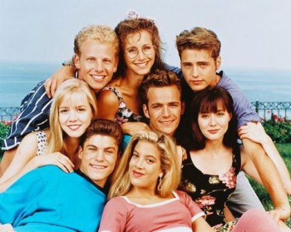 Beverly Hills 90210[1990] [S.live]  Beverl10