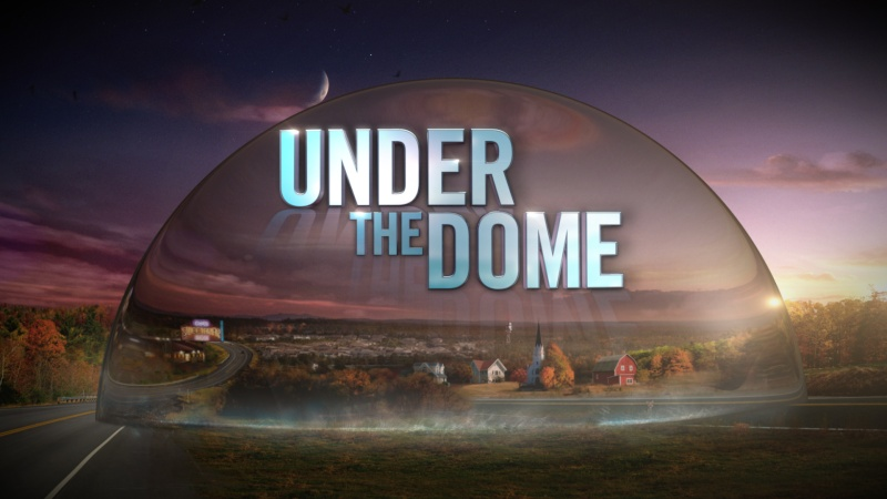 Under the Dome [2013] [S.Live]    Logo-u11