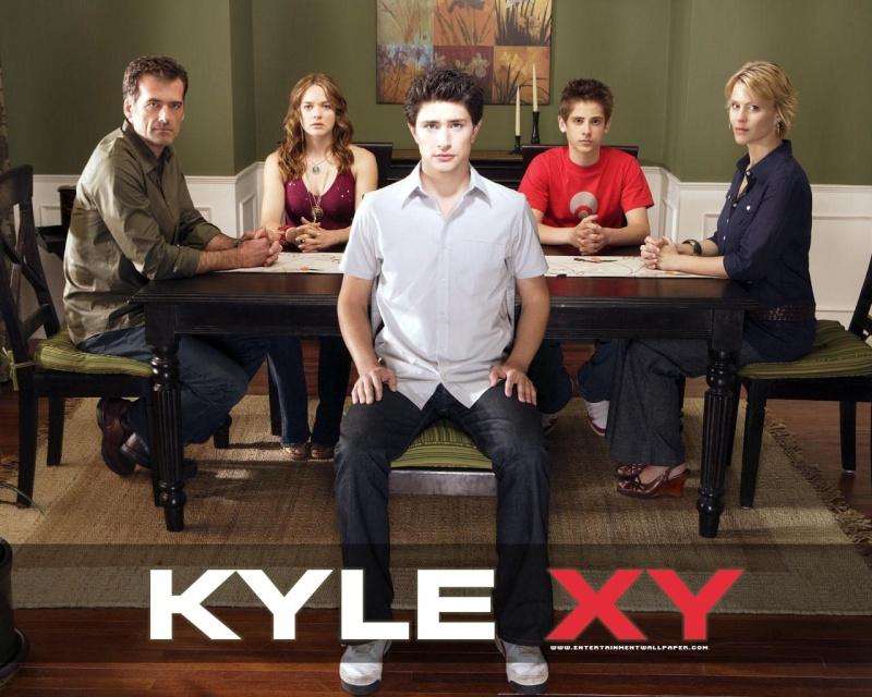 Kyle XY [2006 ] [S.live]   Tvkyle10