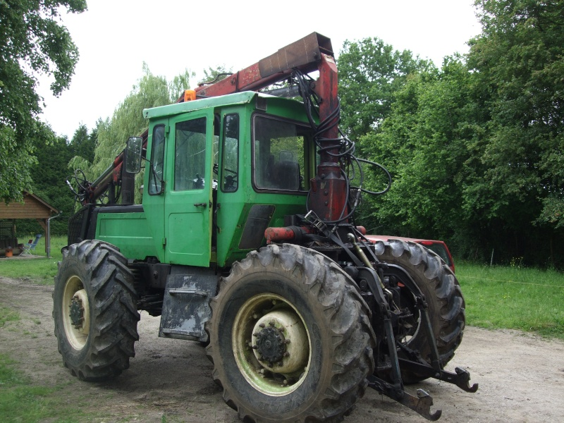 mb trac 1300 Dscf6412