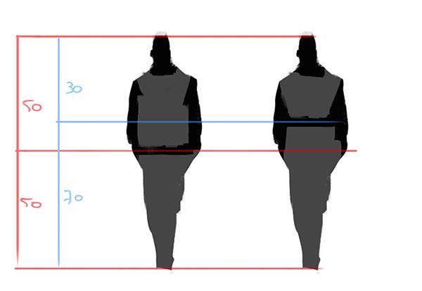 [tuto] Pensées sur le Character Design 307010