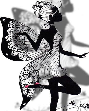 Hina Aoyama, dentelle de papier Hina-a10