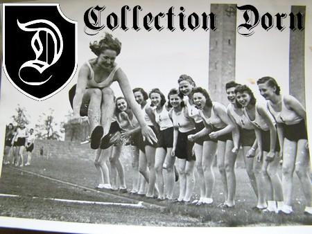 Collection Dorn,en vrac,Hitlerjugend et Bund Deutscher Mädel ... Dsc02810