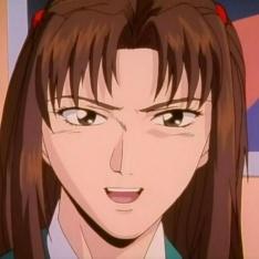 GTO - Great Teacher Onizuka Anko_u10