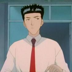 GTO - Great Teacher Onizuka Kusano10
