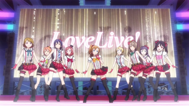 Love Live! School idol project ラブライブ! Love_l10