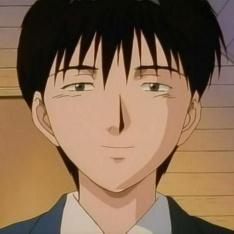 GTO - Great Teacher Onizuka Noboru10