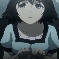 Steins;Gate Shiina10