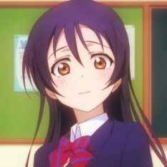 Love Live! School idol project ラブライブ! Sonoda10
