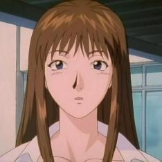 GTO - Great Teacher Onizuka Tomoko10