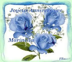 Joyeux anniversaire Marinella  Marine10