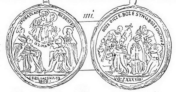 Proyecto recopilación medallas Santo Domingo de Guzmán  - Página 2 111110