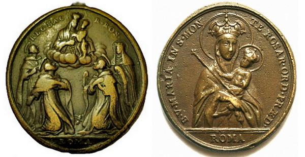 Proyecto recopilación medallas Santo Domingo de Guzmán  - Página 2 Conuba15