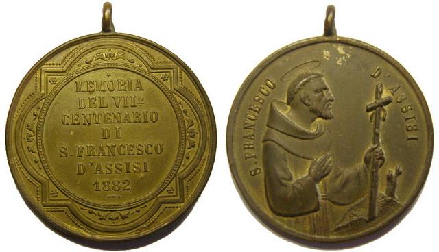 Recopilacion medallas  San Francisco de Asis Pep_10