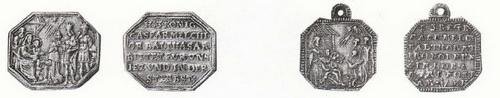 ICONOGRAFIA de la NATIVIDAD en las medallas devocionales Recuer10