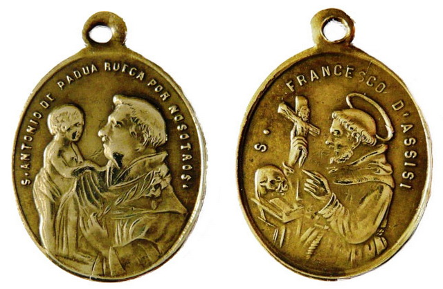 Recopilacion medallas  San Francisco de Asis Rgude_11