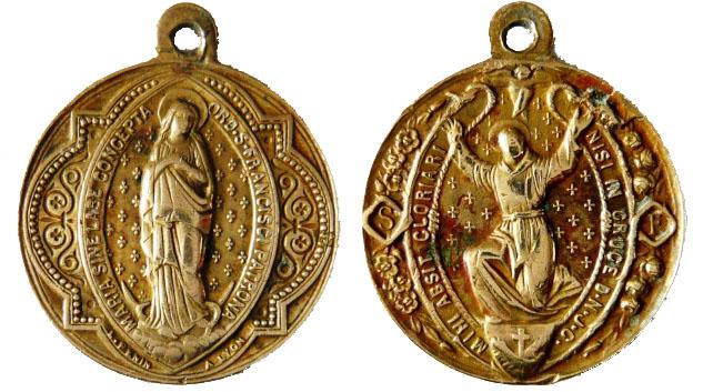 Recopilacion medallas  San Francisco de Asis Rgude_15