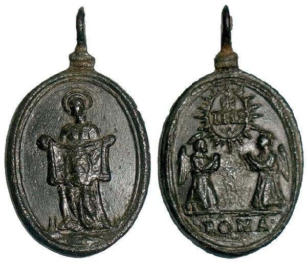 Recopilación medallas con el Rostro de Cristo ( Salvator Mvndi II) Veroni10