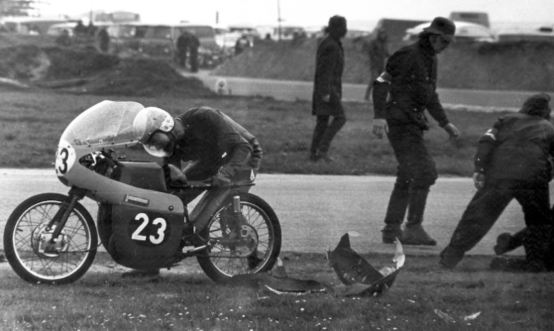 [Road Racing] Classic TT 2014 - Page 5 Bantam13