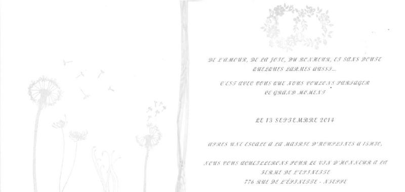 Mariage Delphine et Nicolas le 13 Septembre Faire_13