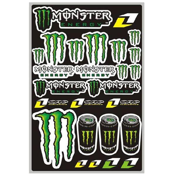 [VENDU] kits autocollant jantes monster energy + planche  40€ fdp Planch10