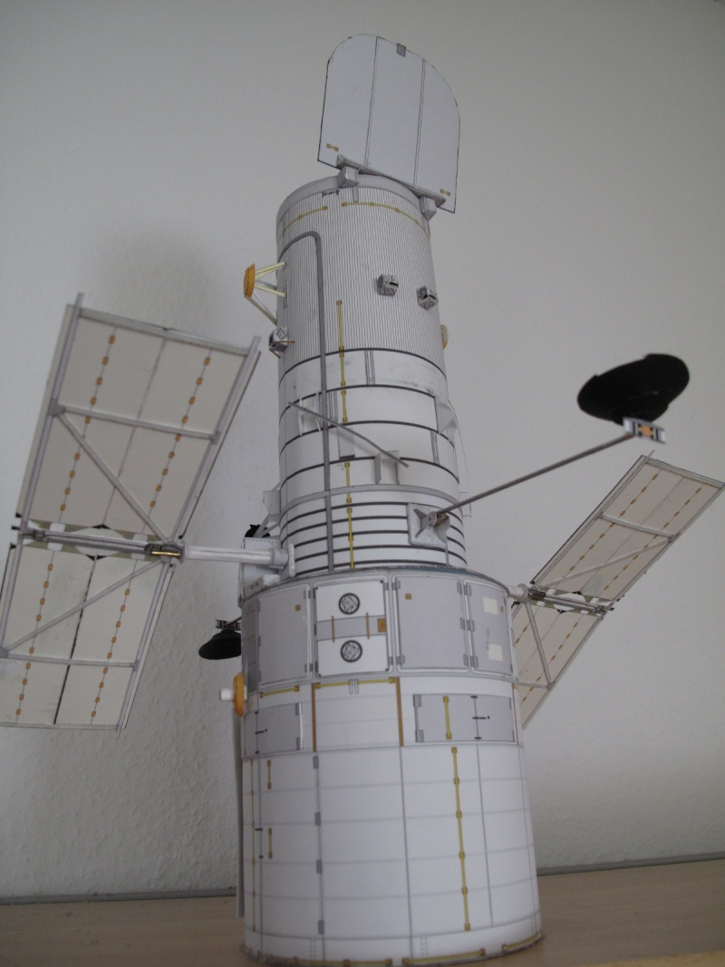 Hubble Space Telescop free downlod geb. von Bertholdneuss Img_5119