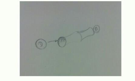 Collier perles de tahiti et or monté sur cable...qui casse...et recasse. Help! Sketch11