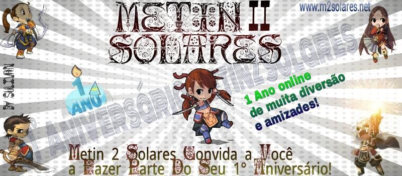 Evento ANIVERSARIO M2SOLARES 10301110