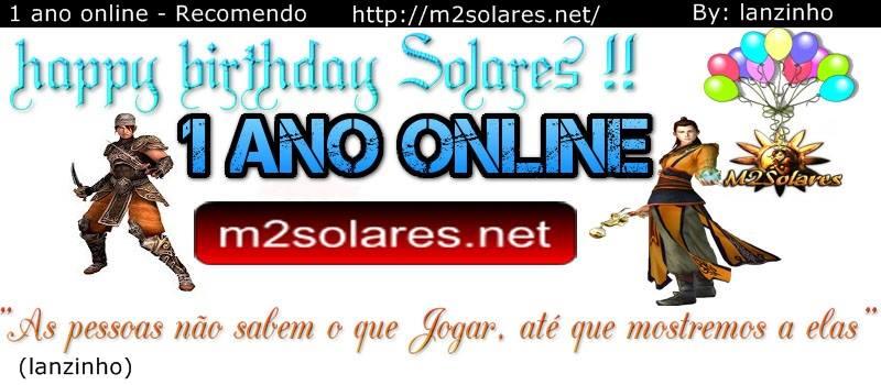 Evento ANIVERSARIO M2SOLARES 10401410