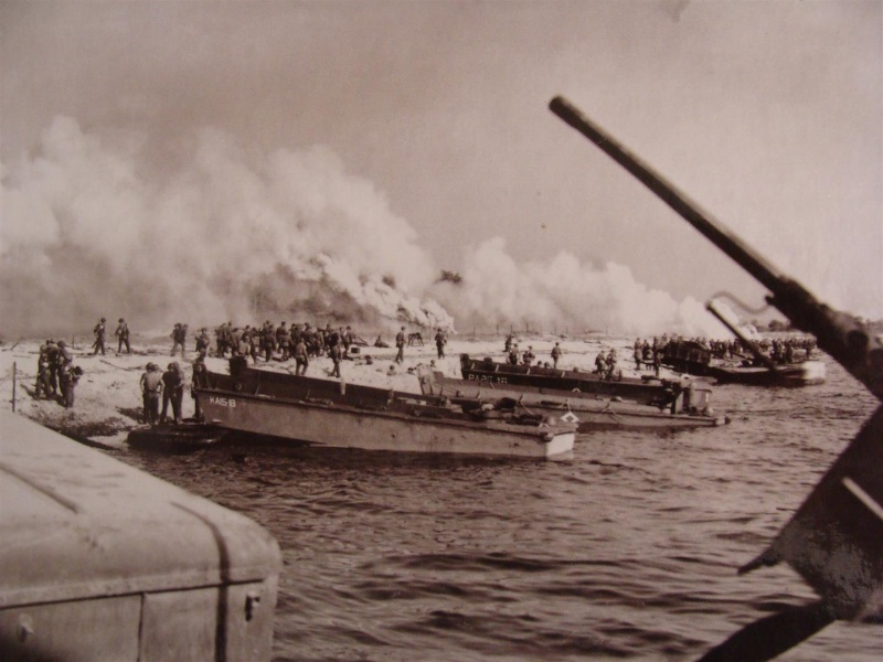 débarquement de Provence le 15 août 1944 4_pamp10