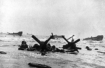 bataille de Normandie.......mon cadeau d'anniversaire Debarq11