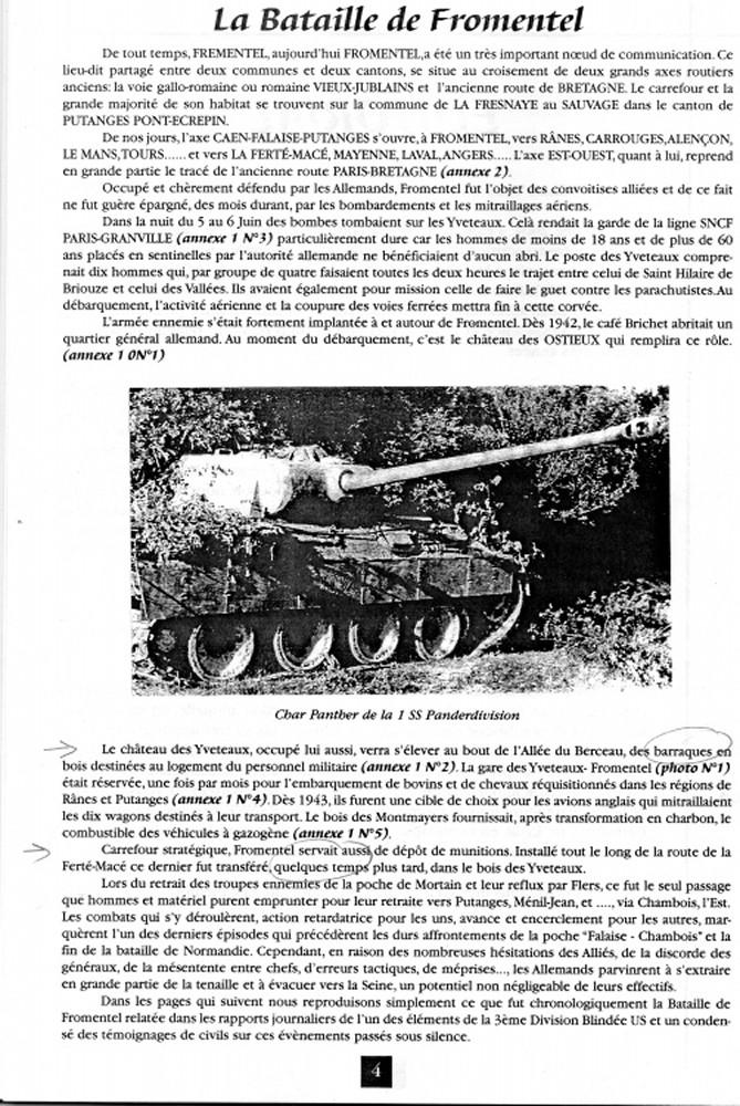 bataille de Normandie.......la bataille de Fromentel Img04512