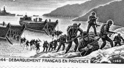 débarquement de Provence le 15 août 1944 Img66110
