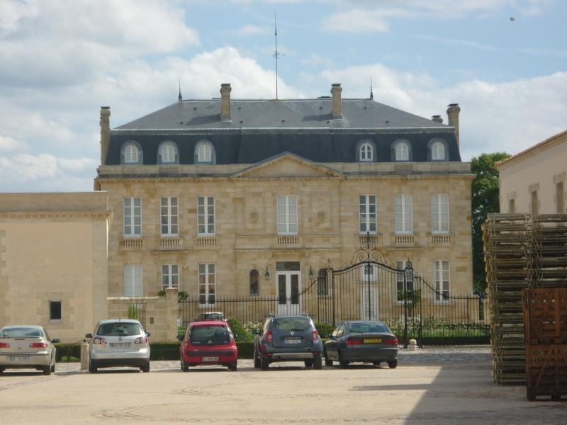 CR sur la Route des Chateaux Chatea14