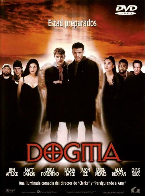 Fin de semana de cine por 1€ Dogma10