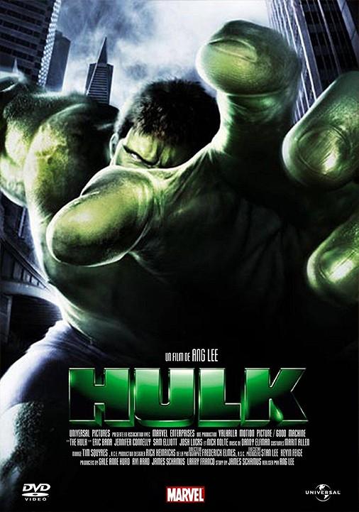 Fin de semana de cine por 1€ Hulk10