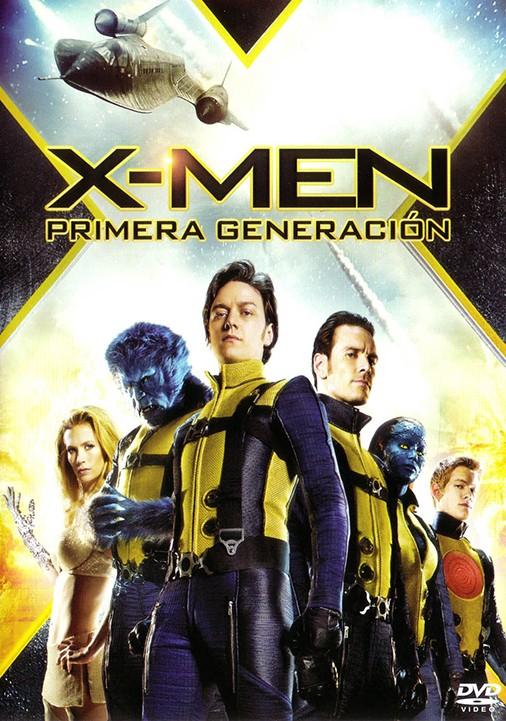 Fin de semana de cine por 1€ X-men10