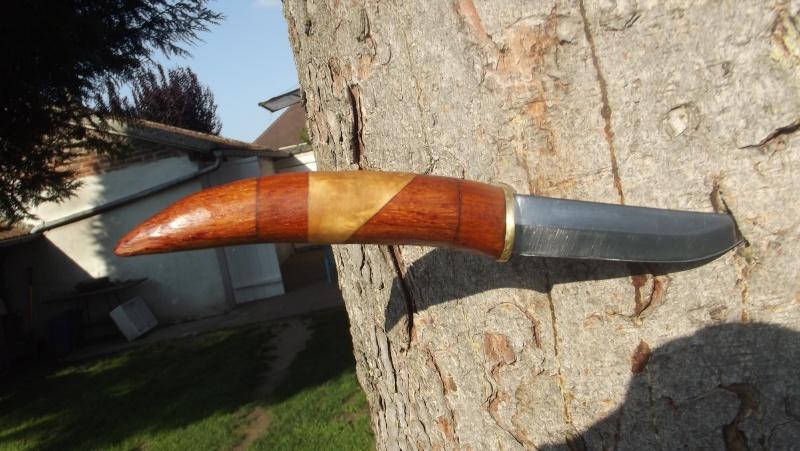 Mes réalisation de couteaux Dscf2916