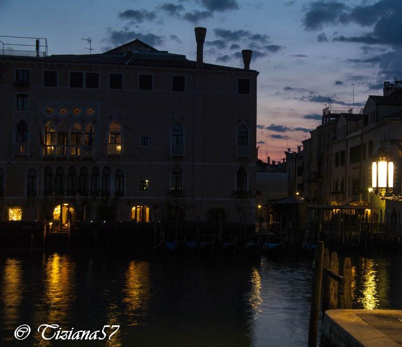 Notturna a Venezia Venezi11