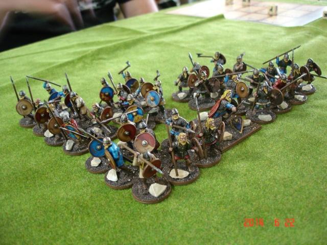 Levée en Masse 2014: Commémoration du millénaire de la bataille de Clontarf Dsc02232