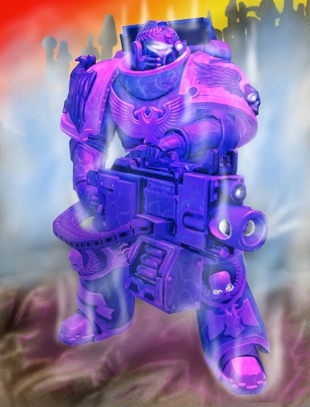 [FACTION] - la légion fantôme Warham10