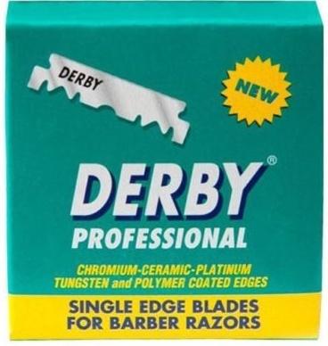lames derby professionnal Derby10