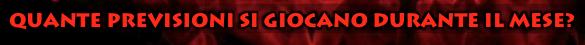 GIUSEPPE CHIARAMIDA | #CERBERO - AMBO MILIONARIO 62-88 SU NAZIONALE Credue10