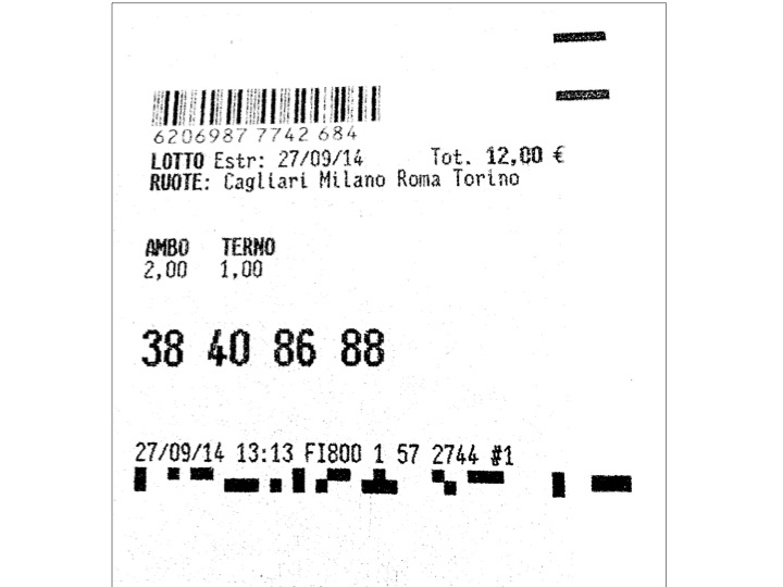 GIUSEPPE CHIARAMIDA   MARTEDÌ 30 SETTEMBRE: (64/2014) - FATE SPAZIO A SUA ALTEZZA REALE: L'80 DI CAGLIARI CON 4 AMBI ENTRO 3 COLPI. Diapo150