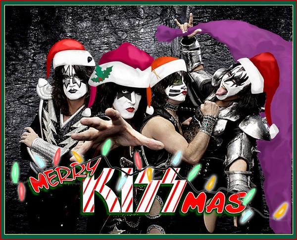 Joyeux Noël les Kissers ! Merry_10