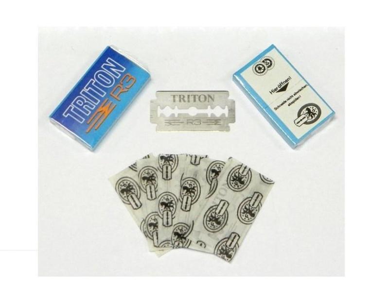 Lames Triton R3 Triton10
