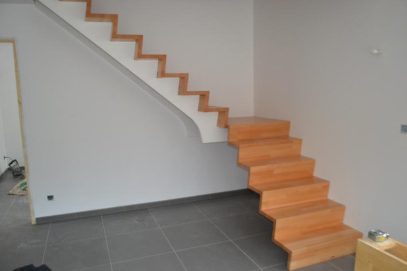 [réalisation] escalier droit. - Page 2 Dsc_0173