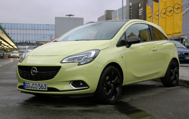 2014 - [Opel] Corsa IV [E] - Page 11 Corsa_10