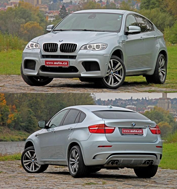 Bmw X6 Problems Forum: [BMW] X5 M & X6 M [F85/F86]