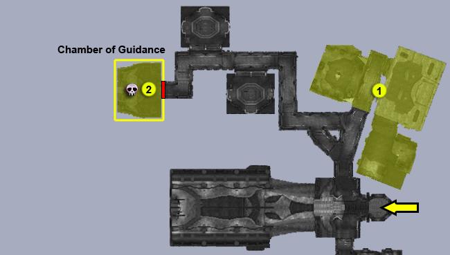 Temple Udas superieur - Level 51 1611